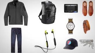 10 Everyday Carry Essentials To Fit Your Busy Life