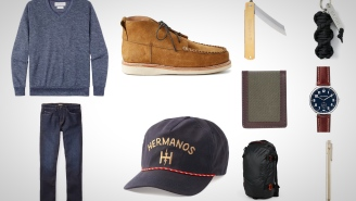 10 Everyday Carry Essentials For Living The Chill Life