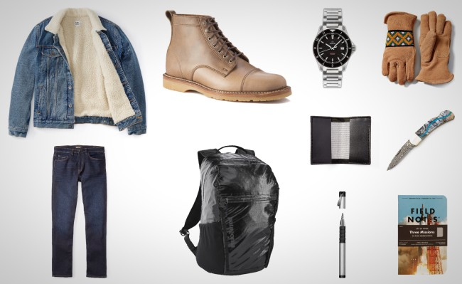everyday carry essentials made in the usa
