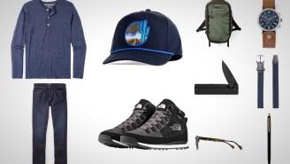 10 Everyday Carry Essentials: Urban Explorer
