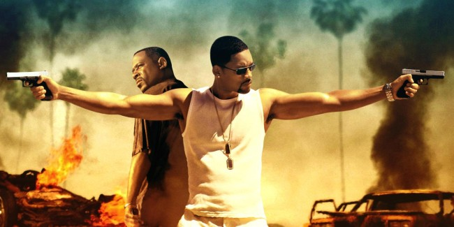 First Look At Will Smith, Martin Lawrence Filming 'Bad Boys For Lif3'