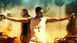 Will Smith Gives 'EXCLUSIVE FIRST LOOK' Of 'Bad Boys For Life'