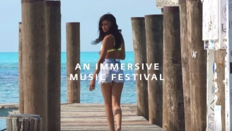 This 'Commercial' For A Fyre Festival 2019 Is Better Than Any Super Bowl Ad