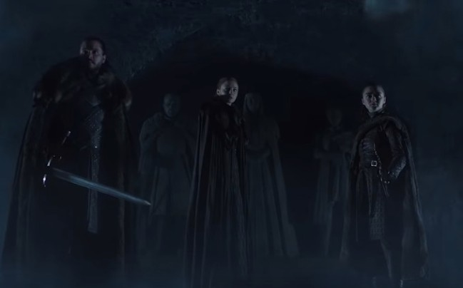 Game of Thrones Season 8 premiere date and trailer
