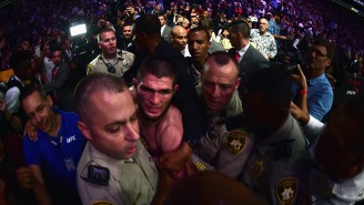 The Penalties Have Been Announced For The Khabib/McGregor UFC 229 Brawl And Khabib's Camp Isn't Happy