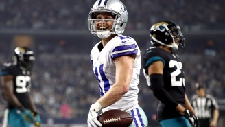 Cole Beasley Blasts Cowboys Front Office In Twitter Rant Days After Liking Instagram Post Ripping Jerry Jones 'By Accident'