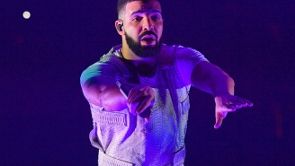 Alabama Fans Blame Drake For National Championship Game Loss After He Cursed The Team By Jumping On The Bama Bandwagon