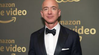 Jeff Bezos Was Reportedly Having An Affair With His Neighbor And Ex-Wife Of NFL Legend Tony Gonzalez