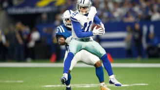 Cole Beasley Likes Instagram Post Ripping Jerry Jones, But Do You Buy His Excuse?