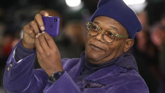 Samuel L. Jackson Landed His Breakout Role As A Crack Addict Immediately After He Quit Smoking Crack