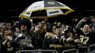 A Saints Fan's Petition To Re-Play NFC Championship Has Absolutely Blown Up