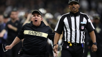 Louisiana Senator Blasts Roger Goodell On Senate Floor For Staying Silent After NFC Championship Missed Call