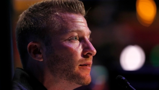 Sean McVay's Freakish Memory Was Quizzed About Plays In High School 16 Years Ago