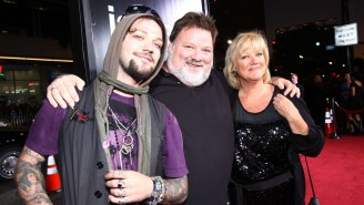 Bam Margera Checks Into Rehab For The Third Time, Explains Why This Time He's Ready To Join The 'Sober Parade'