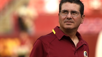 Redskins Owner Dan Snyder Drops $100 Million On Superyacht With 'First Ever' IMAX Theater