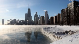 Record-Breaking Cold Belts US With Temperatures Colder Than Antarctica – Polar Vortex 2019 By The Chilling Numbers