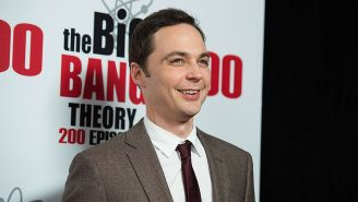 Jim Parsons Explains Why He Forfeited $50 Million To End 'The Big Bang Theory' After 12 Seasons