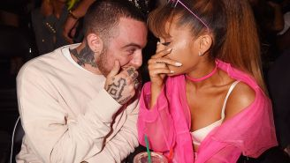 Ariana Grande, Other Music Artists And Fans Remember Mac Miller On What Would Have Been His 27th Birthday