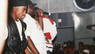 Songwriter Alleges That Biggie's 'Hypnotize' Targeted Faith Evans For Cheating With Tupac