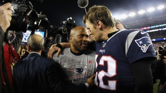 James Harrison Reveals Why Tom Brady Is The 'Ultimate Teammate' In A Video That Will Arouse Patriots Fans