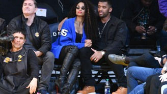 Rapper Future Takes Shot At Seahawks QB Russell Wilson For 'Not Being A Man' By Refusing To Tell Ciara To Not To Talk About Him In Public