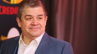 Patton Oswalt Responds To Dude Who Insulted Him On Twitter By Raising Thousands Of Dollars For Him