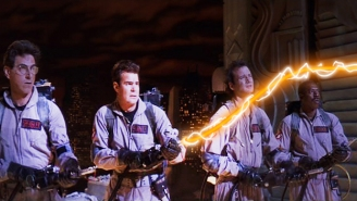A Sequel To 'Ghostbusters' Is Coming Out Next Year And Will Be Made By The Son Of The Original Movie's Director
