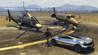 'GTA 6' On The Way? Rockstar Job Ads Are Hiring For 'Nex-Gen' Game On PS5 And Next Xbox