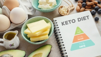 The Keto Diet Might Cause You To Fail A Breathalyzer