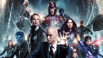 James McAvoy Has Serious Doubts About How The X-Men Can Fit In The Avengers' Movie Universe