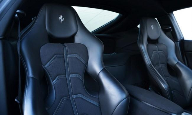 jason statham's 2014 ferrari f12 berlinetta is for sale