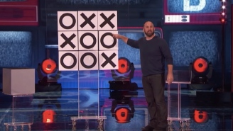 Former Eagles Player Jon Dorenbos Blows Everyone's Mindholes With A New Crazy Magic Trick On 'AGT'