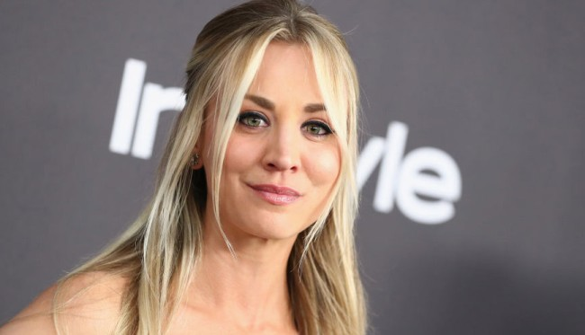 Kaley Cuoco Says She's Like To Reboot 'The Big Bang Theory' In 2020
