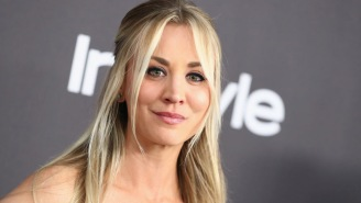 Dear God, No… Kaley Cuoco Says She'd Like To Reboot 'The Big Bang Theory' In 2020
