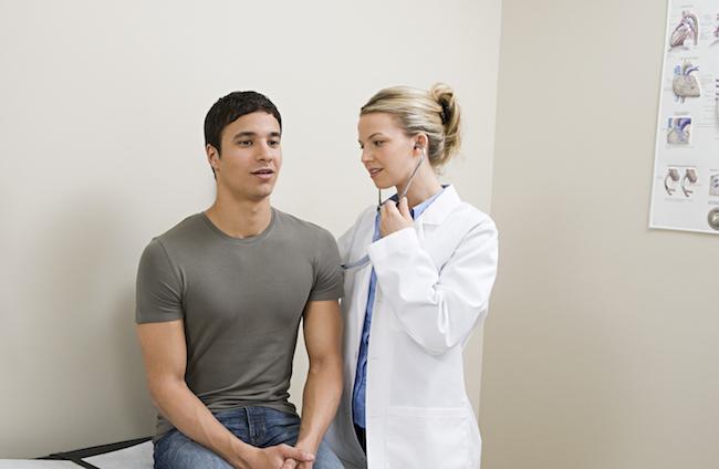 key health exams