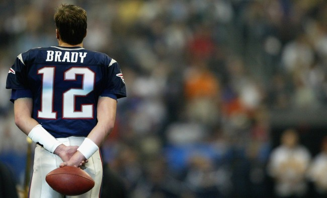 kid creates science fair project to determine if tom brady's a cheater