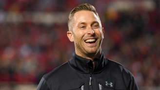 Twitter Had Lots Of Hilarious Opinions About Kliff Kingsbury Getting The Arizona Cardinals Head Coaching Job