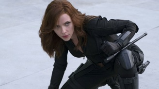 Marvel's Standalone 'Black Widow' Movie Will Reportedly Start Filming In Late February: Details