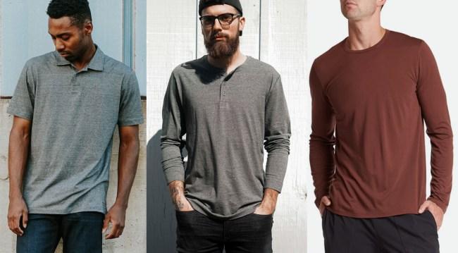 men's clothing tops wardrobe 2