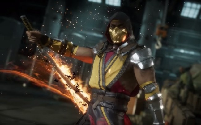 Mortal Kombat 11 gameplay trailers and fatalities