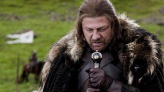 'Game Of Thrones' Fan Theory Says White Walker Uprising Caused By Ned Stark And Winterfell Crypts Are Bad News