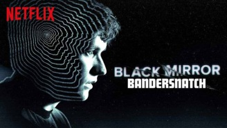Netflix Being Sued For $25 Million By 'Choose Your Own Adventure' Publisher Over 'Bandersnatch'