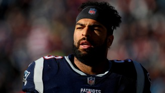 Patriots LB Kyle Van Noy Tells A+ Story About Calling Tom Brady An 'Idiot' The First Time He Met Him