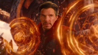 This New Fan Theory About 'Avengers: Endgame' Involving Doctor Strange Will Twist Your Brain Into A Knot
