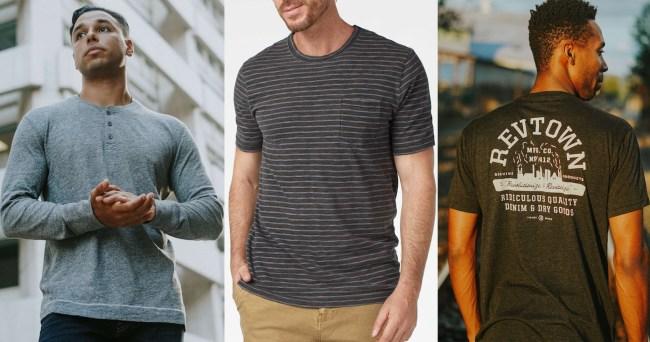 new tee shirts 2