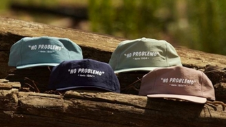 'No Problemo' Hat From Katin Will Be Your Go-To Head Cover This Spring