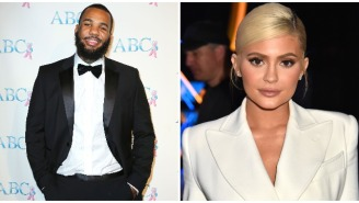 Rapper The Game Claims He Used To Make Frosted Flakes For Kylie Jenner 'When She Woke Up'