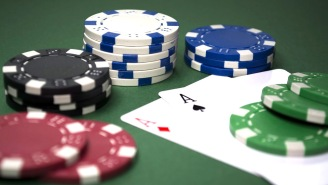 Poker Pro Gets Eliminated At Final Table With Pocket Aces; Check Out The Hand That Won $5.1 Million