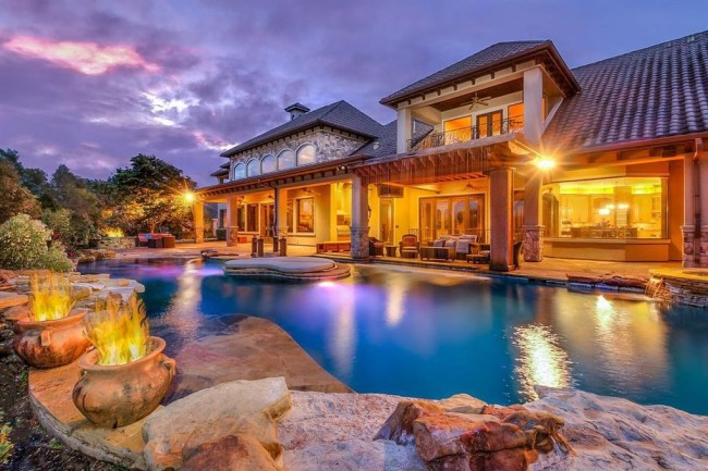 robert griffin iii selling texas lake house for 2_6m