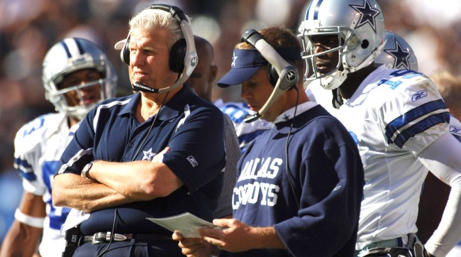 rumor sean payton replacing jason garrett as coach of the cowboys